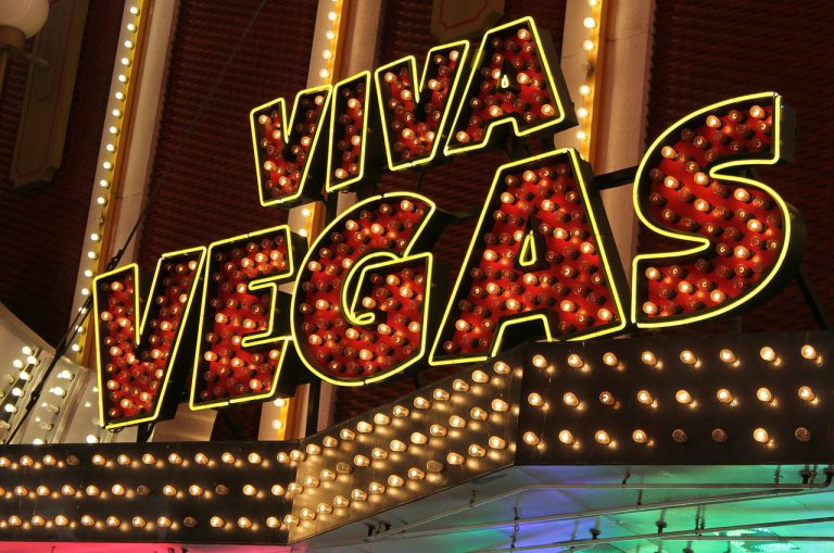 Acts You Cannot Miss When in Las Vegas