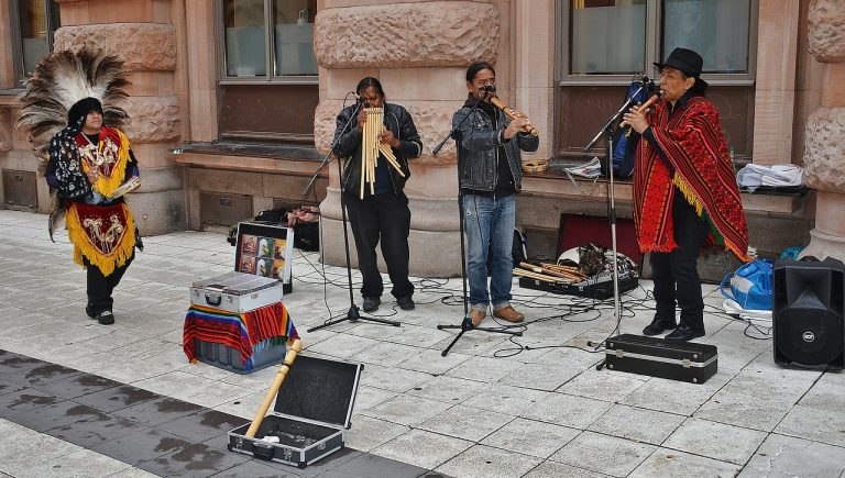 Cities Whose Street Performers Will Amaze You